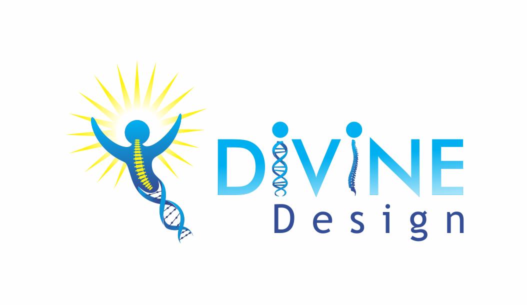 Divine Design needs a new logo