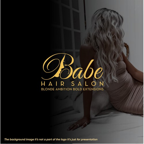 Babe - Hair extensions