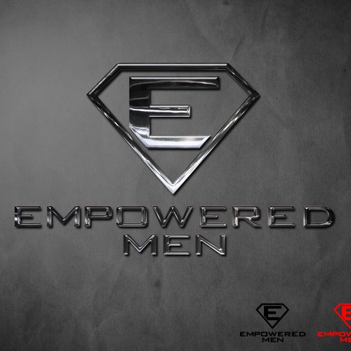Empowered Men needs a new logo