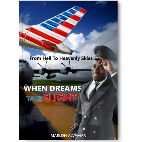 When dreams take flight book cover