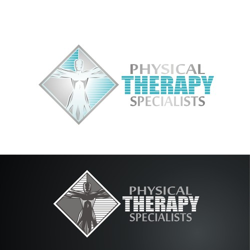 Physical Therapy Specialists Logo