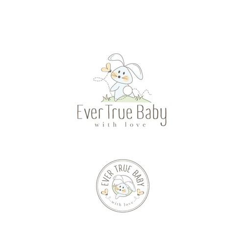 Ever true baby