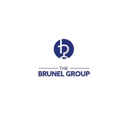 Logo Brunel Group