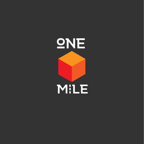 one square mile logo