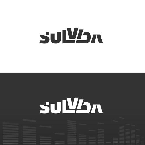Logo for DJ/ Music Producer - Sulvida