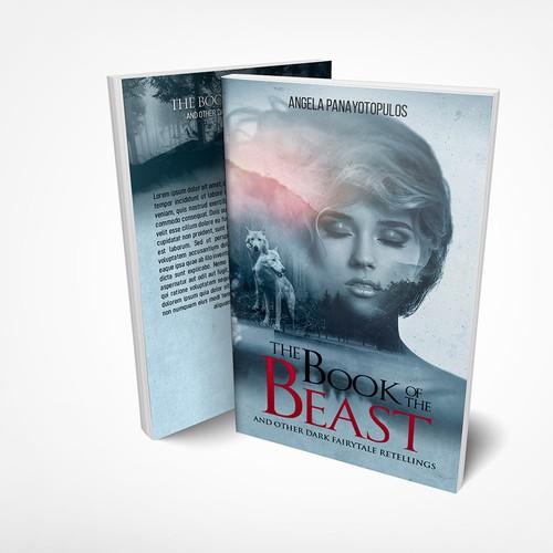 Diseño de portada para libro