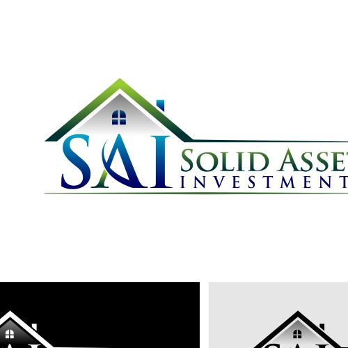Create the next logo for Solid Asset Investments