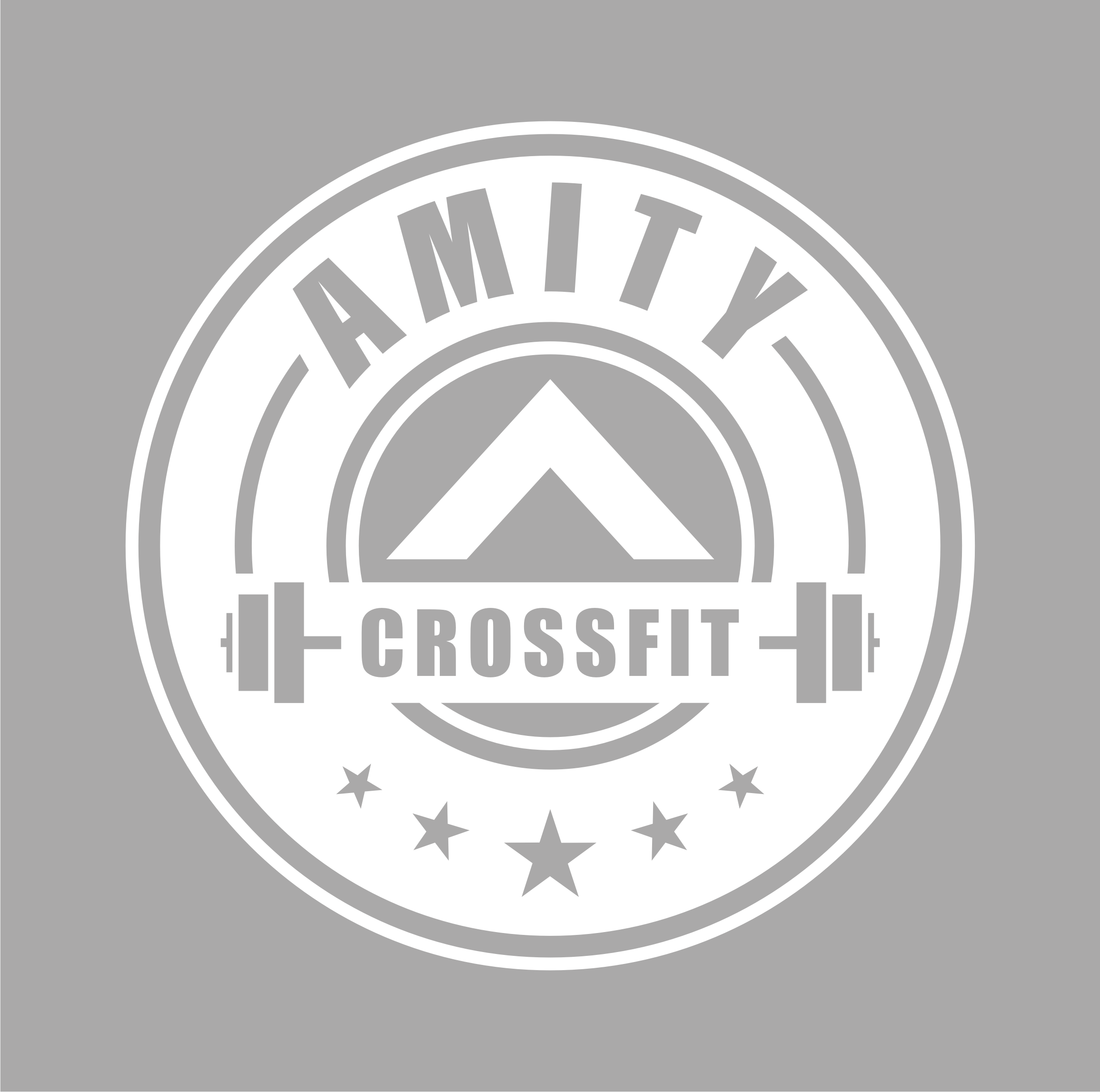 Help me create brand recognition for my CrossFit gym