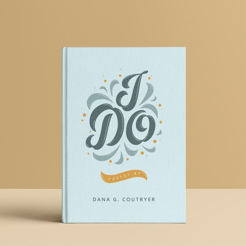 I Do Book Cover