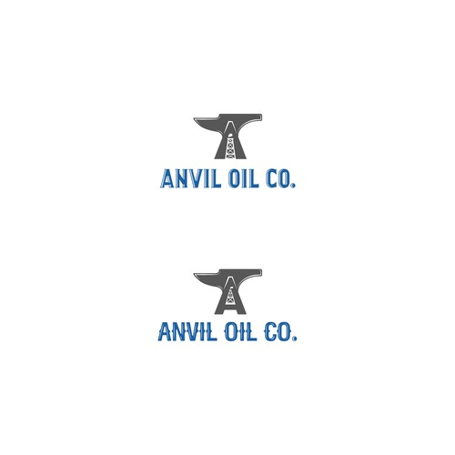 Bold l.ogo concept for an oil drilling company