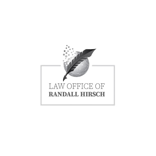 Name to incorporate in the logo Law Office of Randall Hirsch