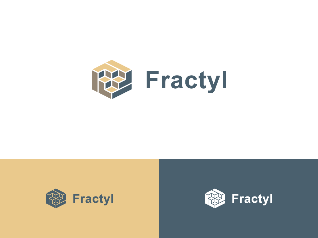 New logo wanted for Fractyl