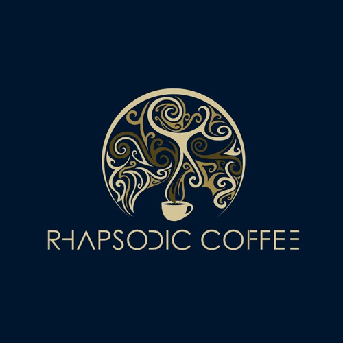 Rhapsodic Coffee