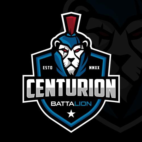 Centurion Battalion (Sports Logo)