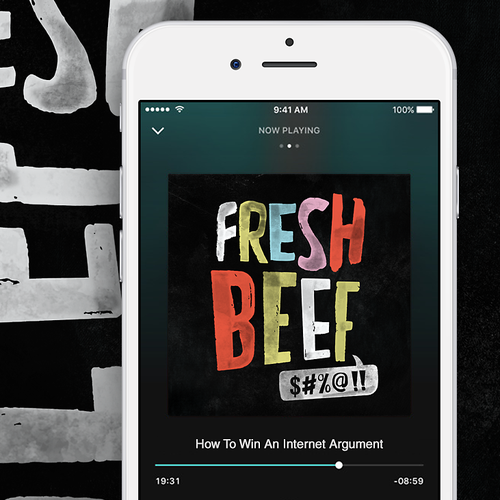 Fresh Beef Podcast