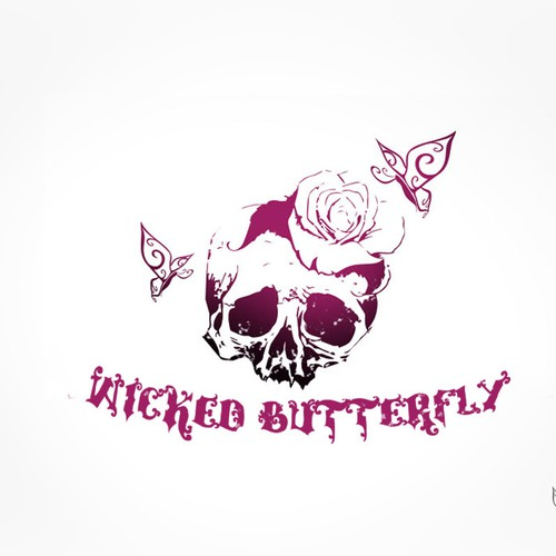 design logo for edgy womens clothing line