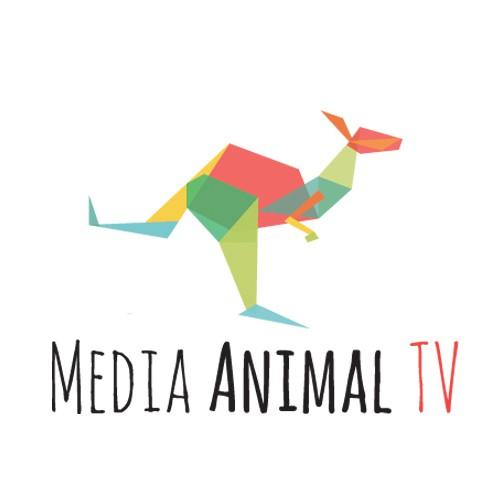 Media Animal TV Logo