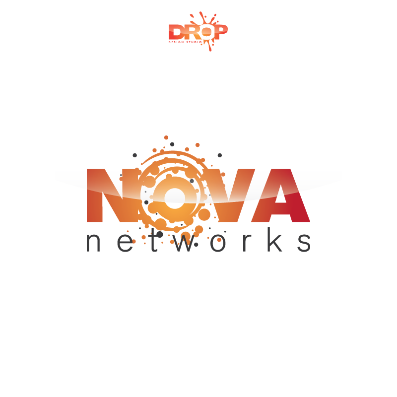 New logo wanted for Nova Networks