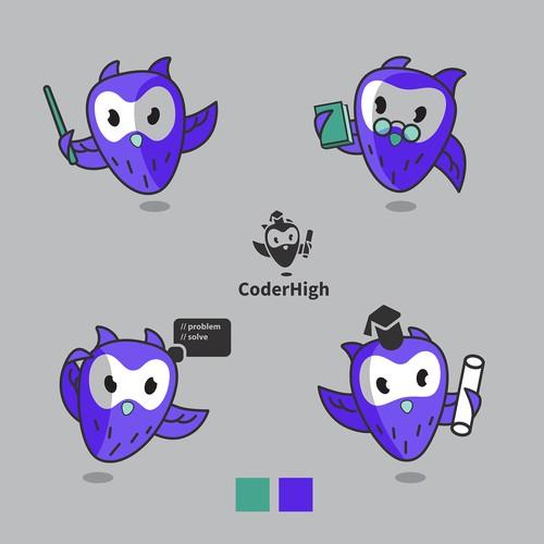 coderhigh