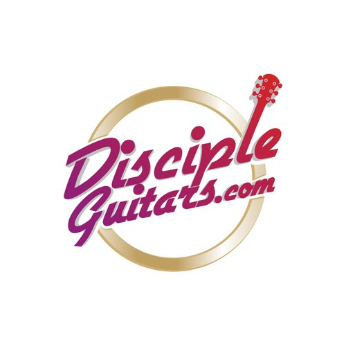 Apostle Guitars (.com) needs a new logo