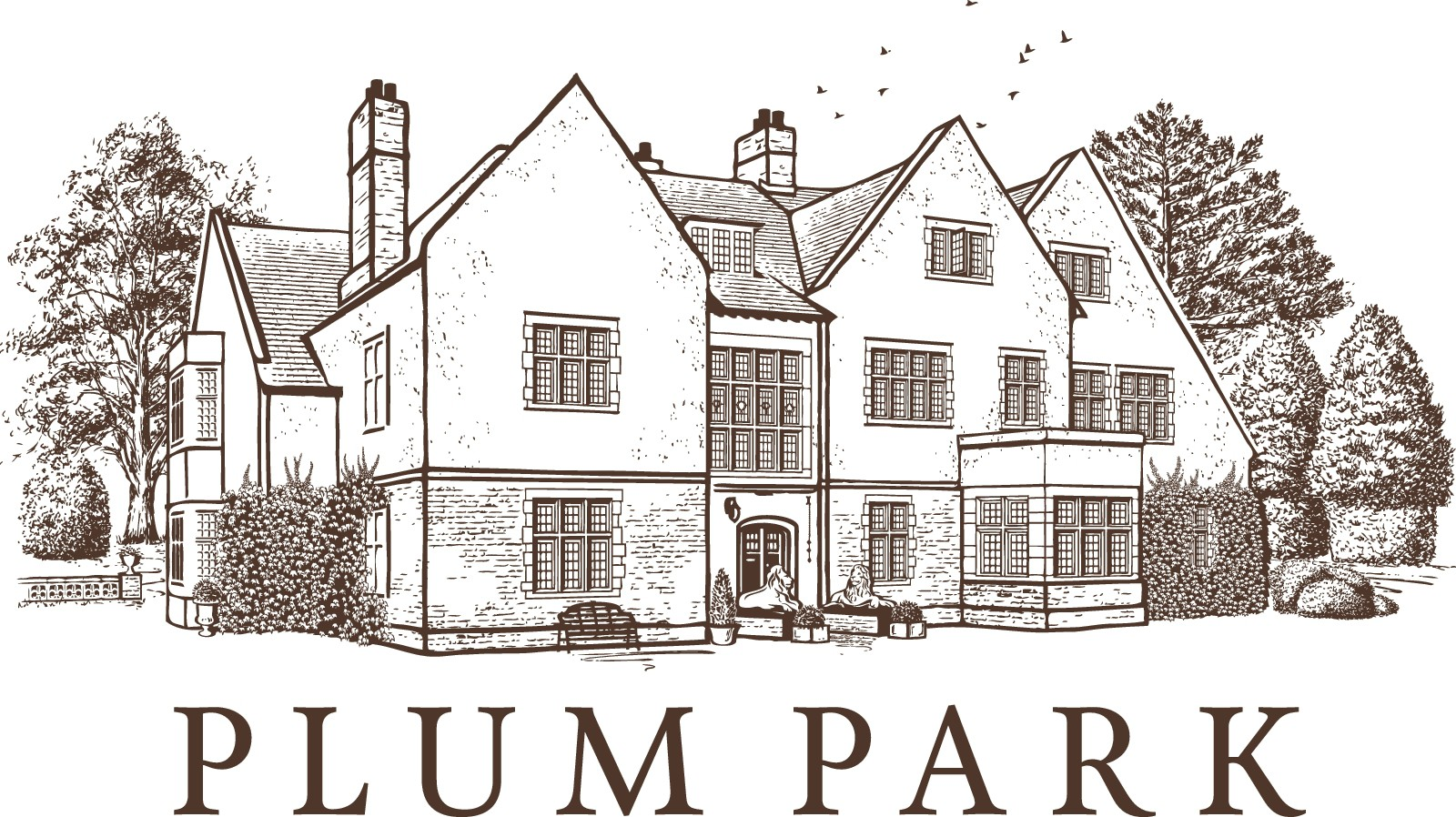 Charming & Sophisticated Logo needed for Plum Park Hotel. We like imperfect, sketched out ideas!
