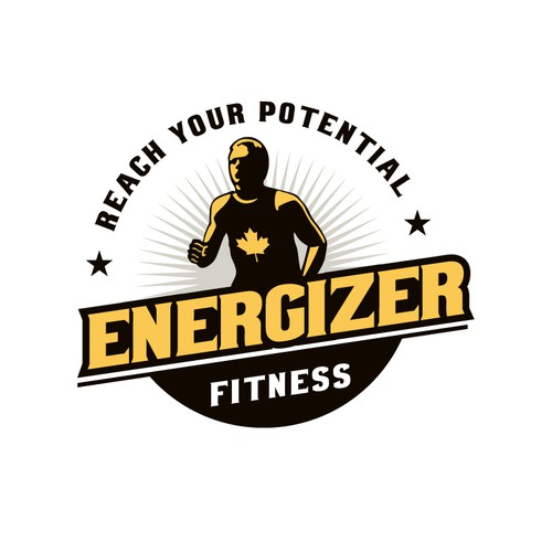 The Best Gym in the West - Energizer Fitness Club - We want to etch your design into our memories...