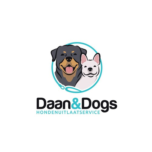 Daan&Dogs