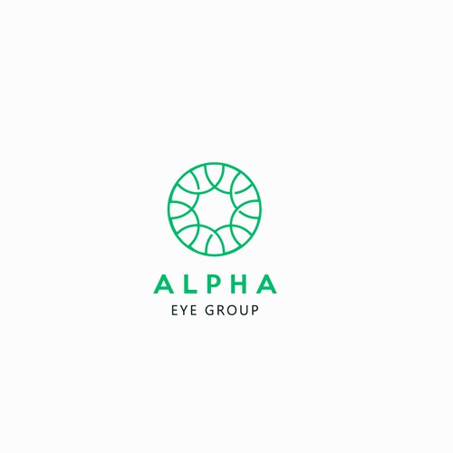 Alpha Eye Group