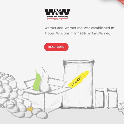 Warner Packaging