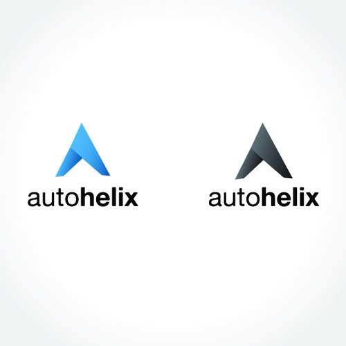 Logo/Branding for a cutting-edge automotive company