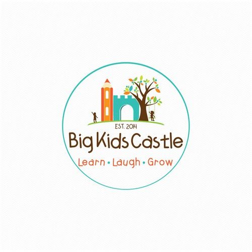 Big Kids Castle
