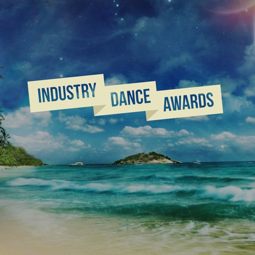 Logo for Industry Dance Awards