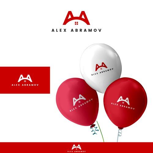 Alex Abramov Logo