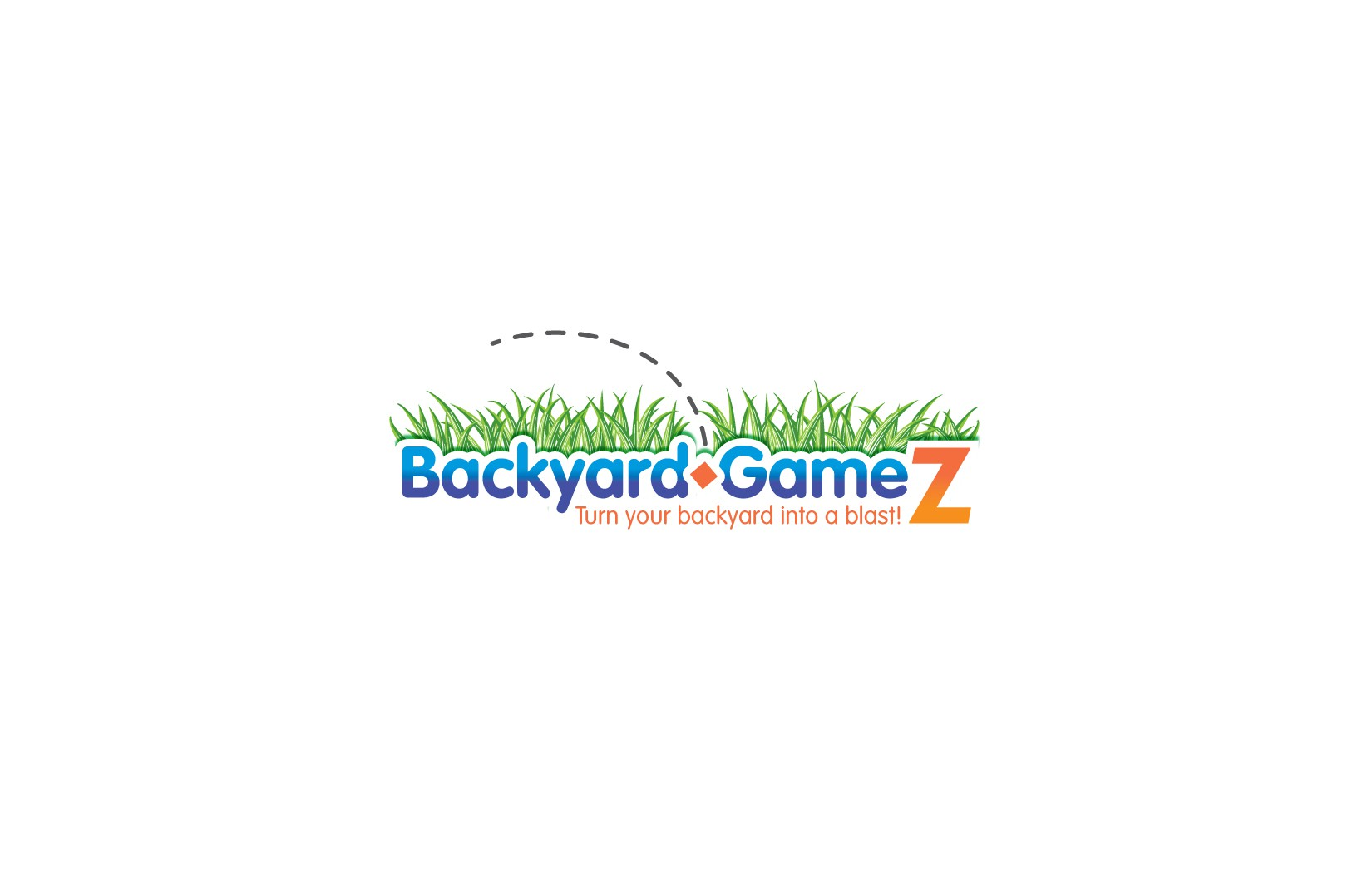 Logo for Backyard Games online Retailer
