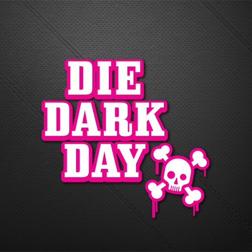 logo for Die Dark Day
