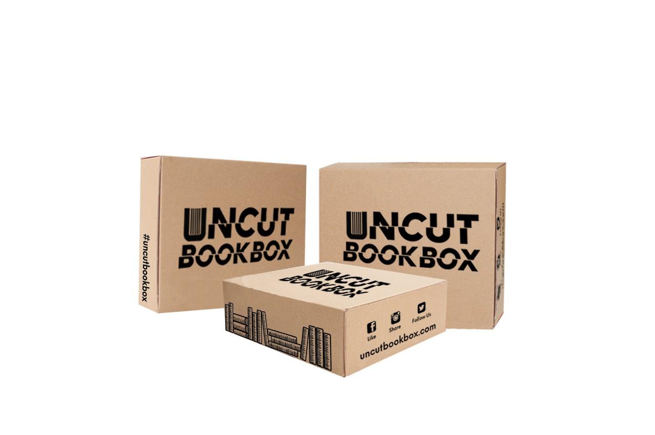 Design a YA Book Subscription Box