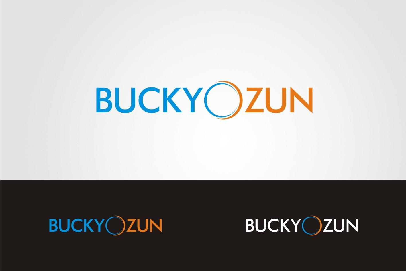 Help BUCKY'o'ZUN with a new logo