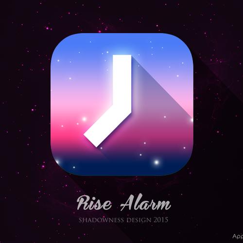 rise alarm