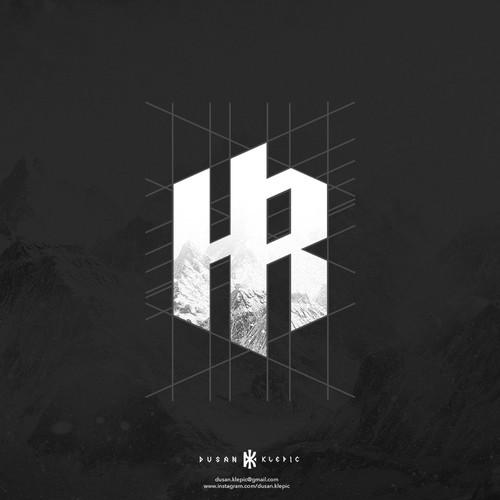Heidler Raabe Logo Design
