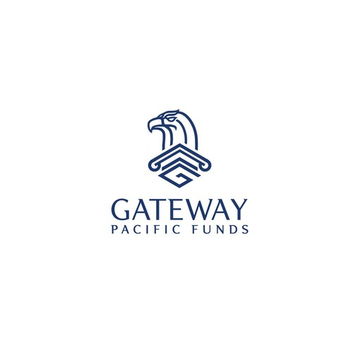 Logo for Gateway Pacific Funds