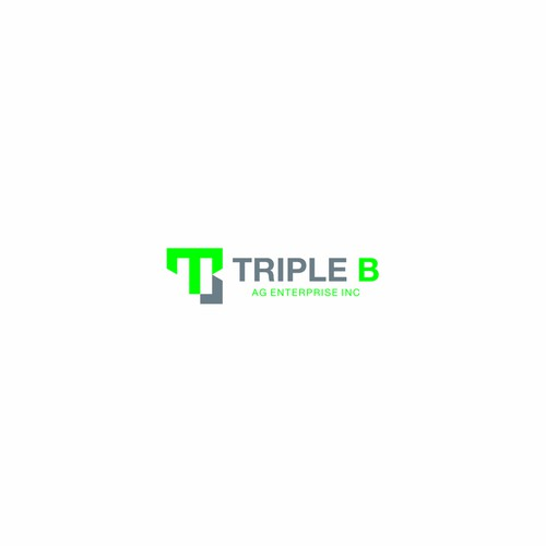 Triple B Logo Design