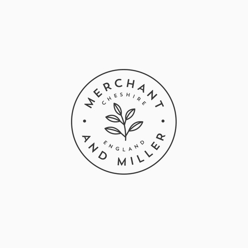Logo for Merchant & Miller