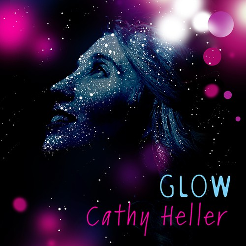Album cover for Cathy Heller