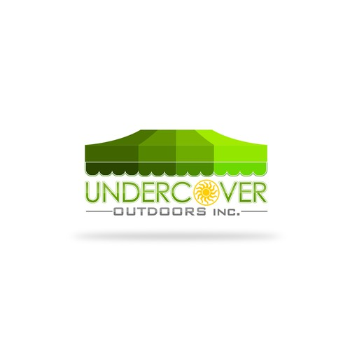 undercover logo for outdoor