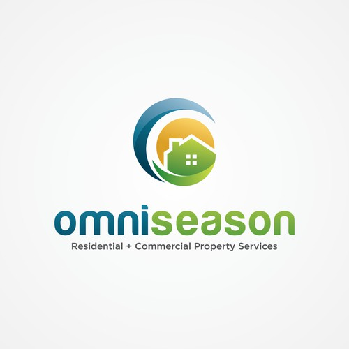 Minimalistic Logo Concept for OmniSeason