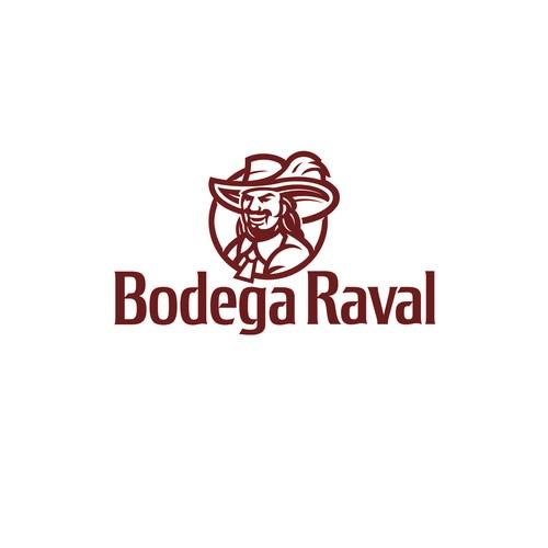 Bodega Raval Logo