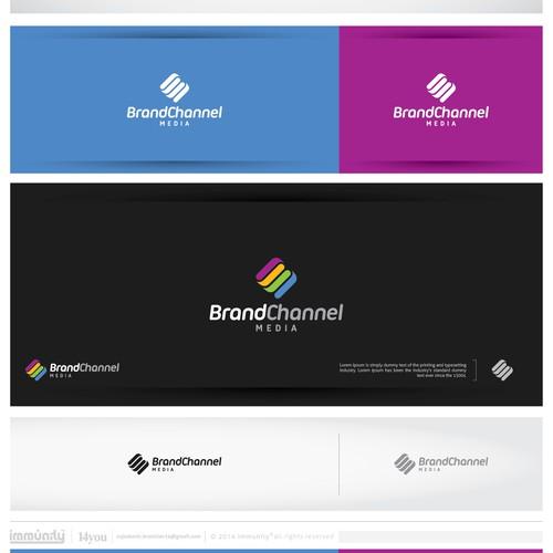 Multimedia Company Seeking Killer Logo Design