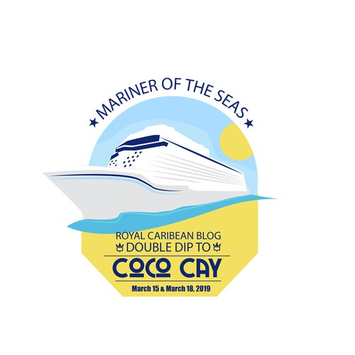 Logo for Cruise