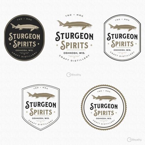 Sturgeon Spirits