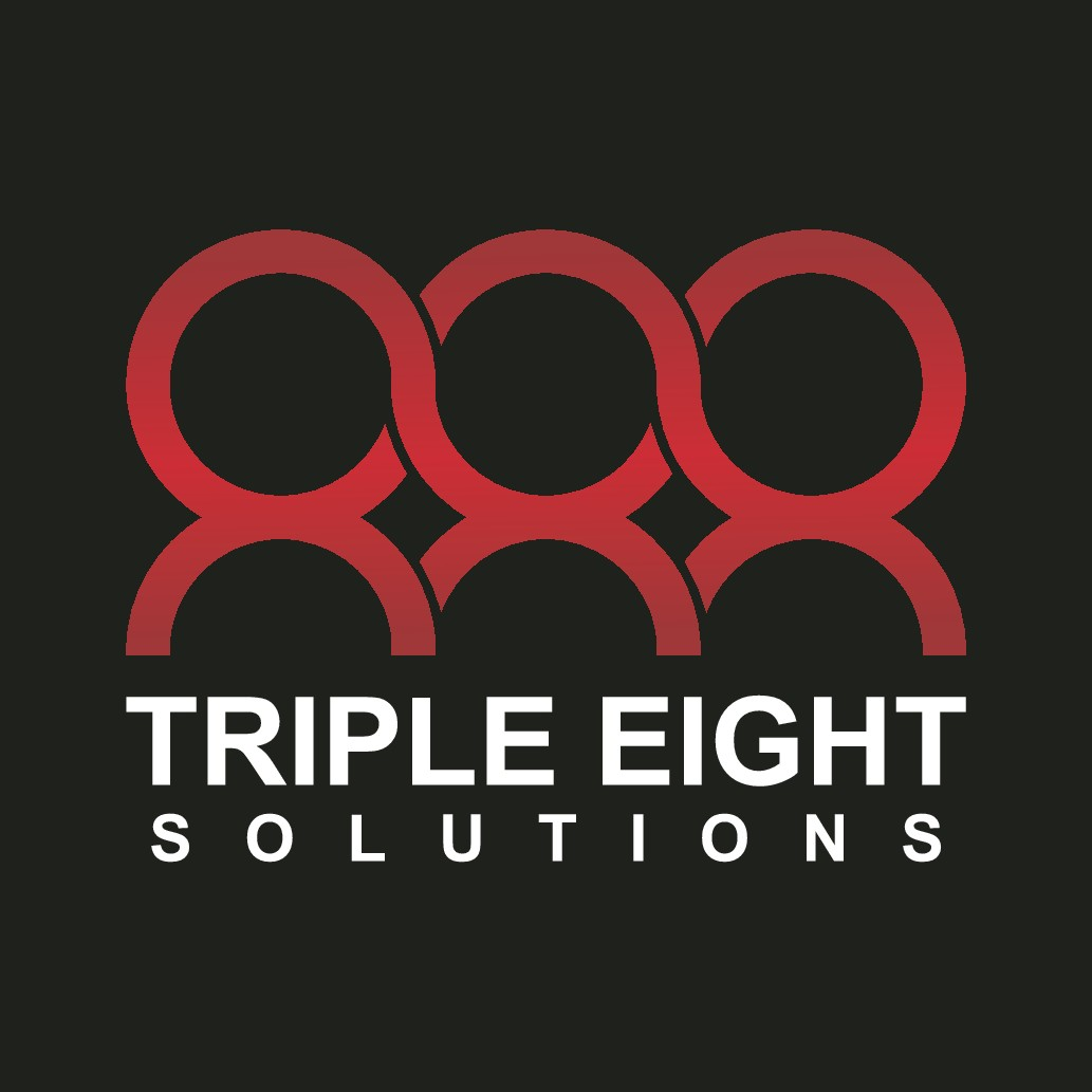 Help 88solutions! We are looking for a unique and powerful design!